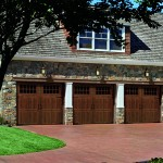 4 Reasons to Choose Dual Directional Woodgrain Colors for Your Amarr Garage Door