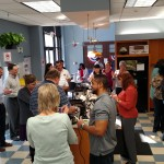 Entrematic Gives Back with United Way Fundraiser