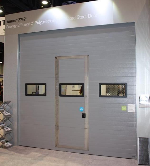 Entrematic At Ida Expo 2016 Amarr Garage Doors
