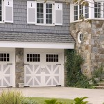 2018 Cost vs. Value Report: Garage Door Replacement #1 Project for Return on Investment