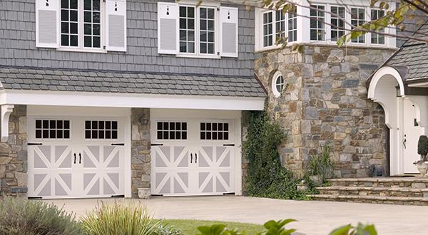 2018 Cost Vs Value Garage Door Replacement 1 Project Amarr