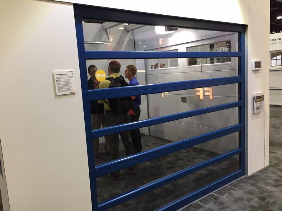 8 Hottest Amarr Products At Ida 2017 Amarr Garage Doors
