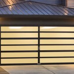 Introducing MultiView Doors – Unique and Modern Aluminum and Glass Garage Doors