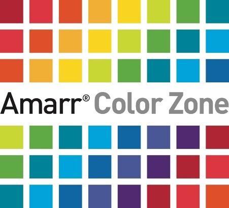 Amarr Color Zone