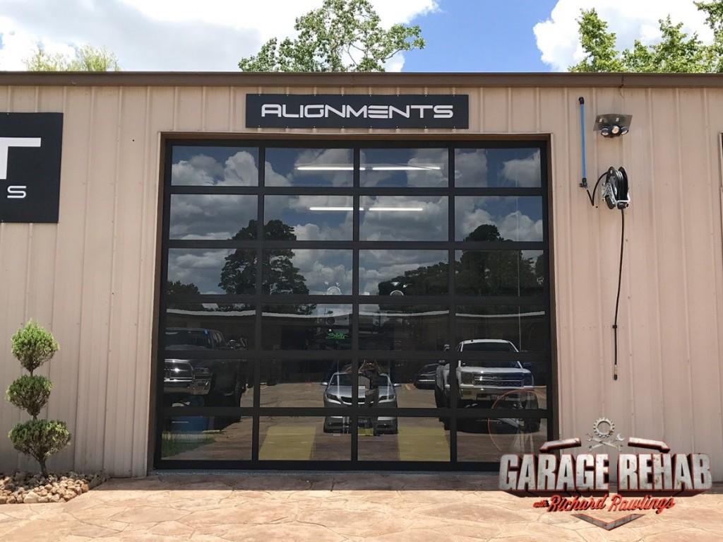 Door Door In Houston Tx Commercial Garage Doors Discount