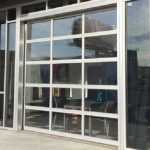 Full View Doors Give Open-Air Solutions to Trendy Apartment Complex