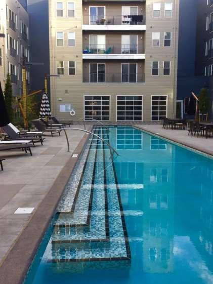 Dylan Apartments - Denver, CO