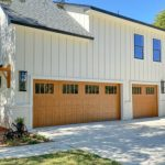 Amarr Classica Garage Doors Upgrade Sisters' Flip House